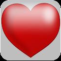 Valentine's Day Greetings App icon
