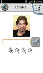 Adivina el Personaje! - screenshot thumbnail