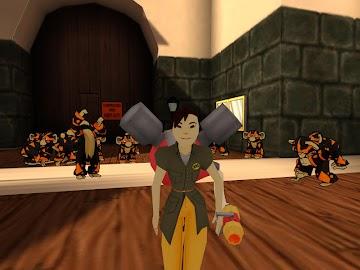 Banonkey Town: Episode 1 Screenshot 7