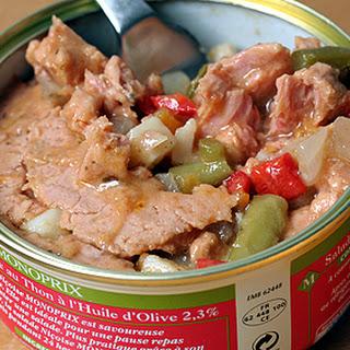 Tuna Mousse Recipes.