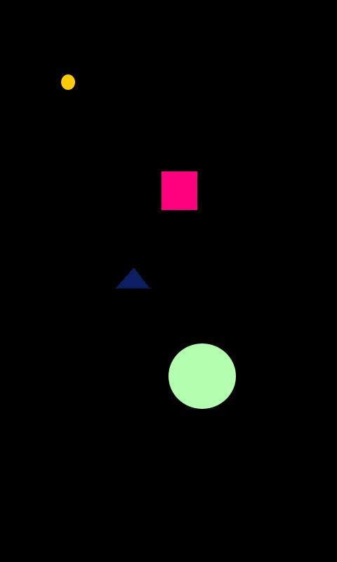기억력 테스트 - screenshot