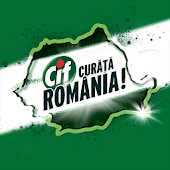 Cif Curăță România