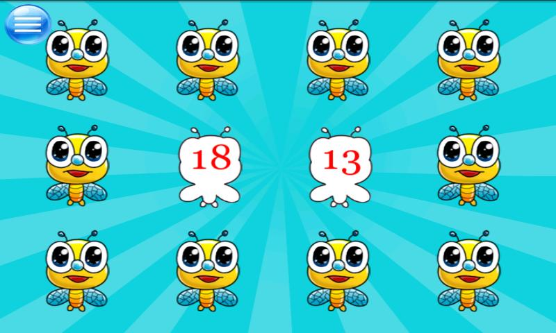Math Fun for Kids FREE - screenshot