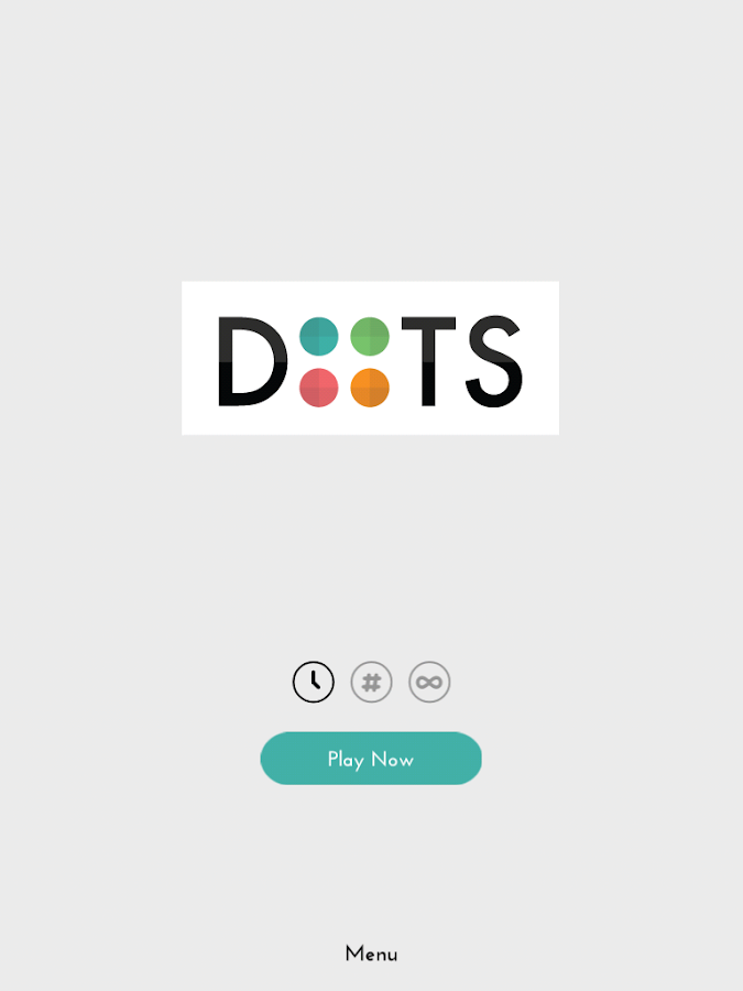 Dots: A Game About Connecting - screenshot