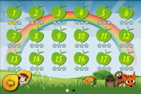 Fruit Pop - screenshot
