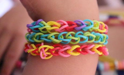 How To Make Loom Bracelets