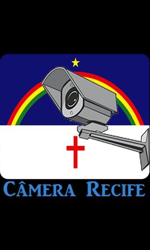 Câmera Recife