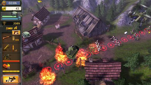 Hills of Glory 3D Free Europe 1.2.0.6670 screenshots 6