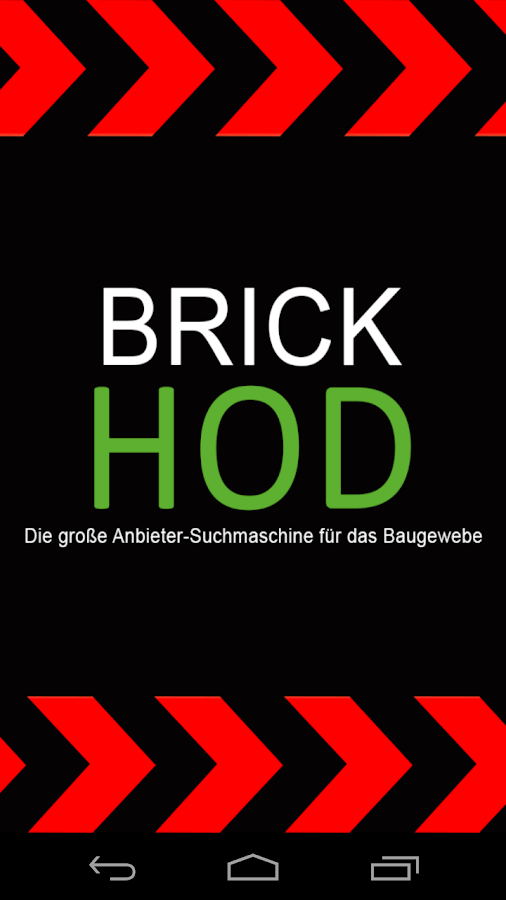 BRICKHOD- screenshot