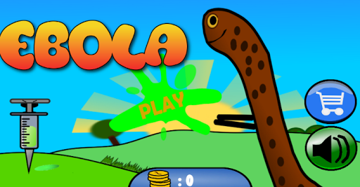 EBOLA : The Game
