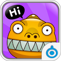 깨비키즈 깨비 공룡탐험 icon