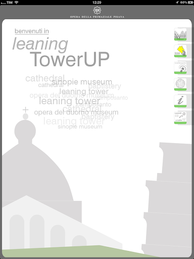 Leaning Tower UP