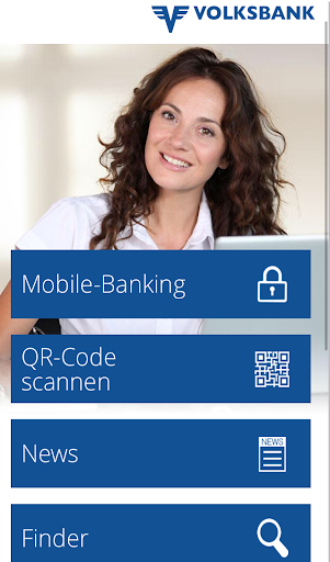 Volksbank Mobile Banking