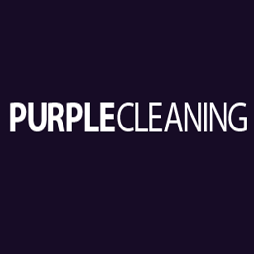 purple Cleaning 商業 App LOGO-APP試玩
