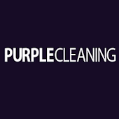 purple Cleaning
