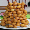 حلويات منال العالم icon