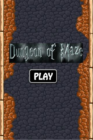 Dungeon of Maze