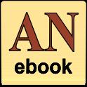Andersen's Fairy Tales Ebook logo