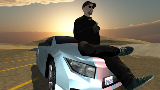 Furious Race Car Simulator 3D