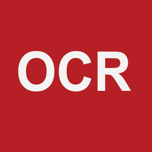 OCR Pro 工具 App LOGO-APP試玩