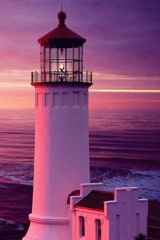 灯台のパズル