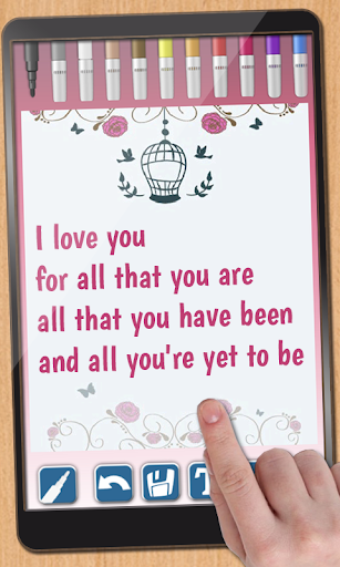 無料娱乐Appのデザインの愛のカード|記事Game
