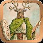 Wildwood Tarot icon