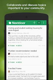 Nextdoor Screenshot 9