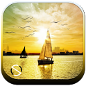 Sunset - Start Theme icon