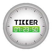 TIKKER - your life counter