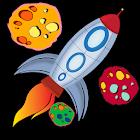 Flappy Rocket icon