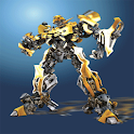 Animated Transformers LWP
