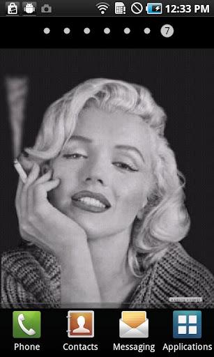 Marilyn Monroe Living Room Decor: Download Marilyn Monroe Live Wallpaper Google Play