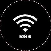 TCP UDP RGB