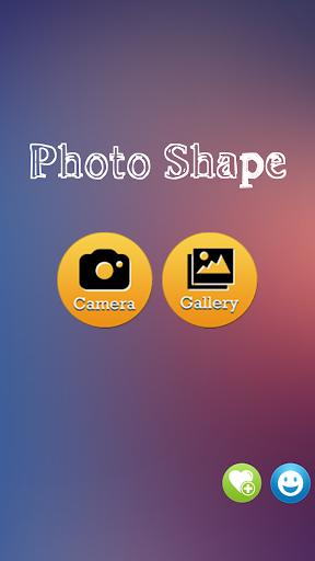 Advance Photo Shape Effects