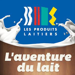 Aventure du lait, jeu 6/11 ans Icon