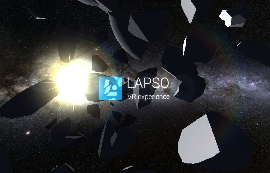 Lapso- screenshot