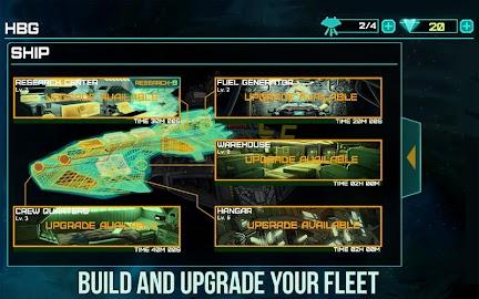 Mech Conquest Screenshot 10