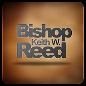 Bishop Keith W. Reed, Sr.