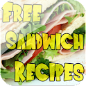 Free Best Sandwich Recipes icon