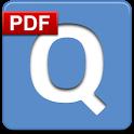 qPDF Notes Pro PDF Reader icon