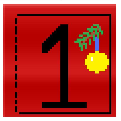 Christmas Calendar 2011