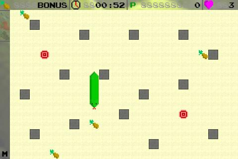 Fruity Snake- screenshot