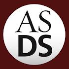 ASDS Member App icon