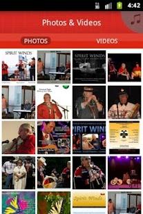 Spirit Winds - screenshot thumbnail