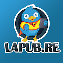 LAPUB.RE - 974 La Reunion icon