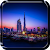 City Skyline Live Wallpaper file APK for Gaming PC/PS3/PS4 Smart TV