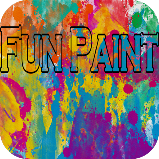 Fun Paint LOGO-APP點子