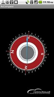 compass talk - screenshot thumbnail