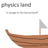 Physics Land, The New Sandbox